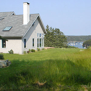 Bucks Harbor House